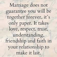 Marriage Trust Quotes QuotesGram Ideas For Our 40th Anniversary Beauteous Quotes About Marriage