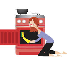 Küche Putzen Mit Diesen Tricks Wird Es Sauber Wie Nie Welt