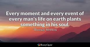 Thomas Merton Quotes