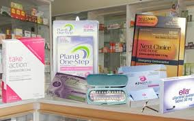 Plan B Plus Birth Control Where To Get The Morning After Pill