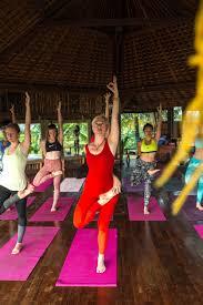 23 days 200 hour yoga teacher in bali indonesia 29 september 2019