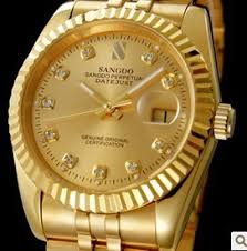 real gold watches for men best watchess 2017 diamond quartz watch picture more detailed about top