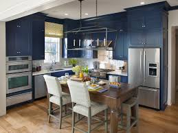 country blue kitchen cabinets blue kitchen decor accessories blue