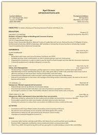 perfect resume az