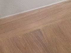 Im grunde besteht ein fußboden aus drei schichten: Holzboden Ohne Sockelleiste