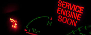 My Check Engine Light Went On—Now What? | Beaver Toyota of Cumming