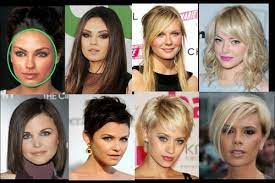 best hairstyles for your face shape round