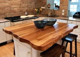 antique pine custom wood butcher block kitchen island counter tops chopping countertop ikea reclaimed
