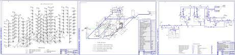 Дипломный проект Модернизация системы теплоснабжения  Дипломный проект Модернизация системы теплоснабжения административного здания ООО Химмашмонтаж