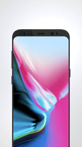 iPhone X Wallpapers for Android - APK ...