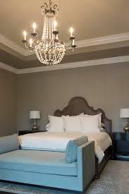 eclectic bedroom by margot hartford photography with paris flea market chandelier