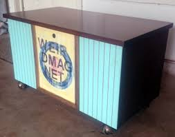 1960s Record Cabinet 1960s Record Cabinet Weird Magnet Furnishings