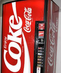 Vending Machines Nz Best Death Threat On Coke Staff Stuffconz
