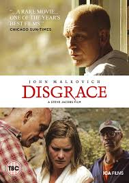 disgrace dvd amazon co uk john malkovich jessica disgrace dvd 2008 amazon co uk john malkovich jessica haines eriq ebouaney antoinette engel natalie becker fiona press steve jacobs dvd blu