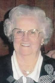 Pearlie Mahoney Obituary - Quincy, Illinois , O'Donnell - Cookson Life  Celebration   Tribute Archive