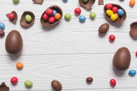 chocolate candy borders. Wonderful Borders Border From Chocolate Eggs And Candies Free Photo With Chocolate Candy Borders