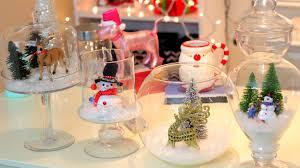 home decor diy christmas room decor christmas jars youtube