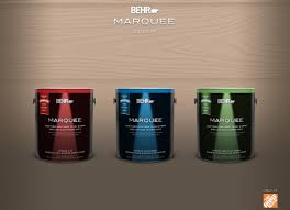 Small Picture The Best Exterior Paint Just Got Better MARQUEE Exterior Behr