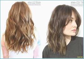 Fresh Medium Length Hairstyles For Thick Coarse Hair Image Of Medium
