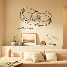 custom made wall stickers send us the