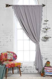 Bedroom Curtain Rod 17 Best Ideas About Black Curtains On Pinterest Black Curtains