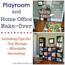 playroom office ideas. Playroom-Makeover.jpg Playroom Office Ideas