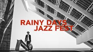 <b>Rainy Days Jazz Fest</b> 2018 - YouTube