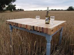 Easy Diy Dining Table 18 Useful And Easy Diy Ideas To Repurpose Old Pallet Wood Style