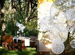 6 Simple Tips For Brides To Plan Your DIY Backyard Wedding Diy Backyard Wedding Decorations