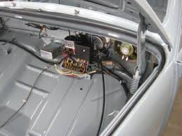 beetle wiring basics jeremy goodspeed vw beetle as you begin building your wiring harness