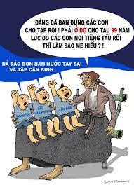 Image result for bieu tinh tai vn thang 6 2018