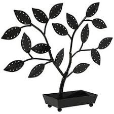 Large Jewelry Tree Display Stand Joy Jewelry Tree Display Stand Model Elegante Type Tall 88