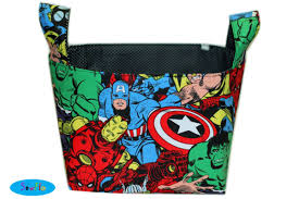 Marvel Comic Bedroom 2015 The Avengers Age Of Ultron Marvel Comics Storage Bin Bedroom
