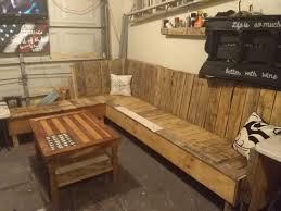 diy outdoor pallet sectional. Palletectionalofa Outdoor Planspallet Cushions Diy Plans Pallet Sectional O