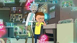 watch Rick and Morty season 5 episode 2 ...