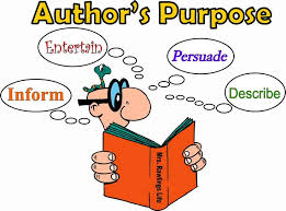 Author's Purpose - The Dasinger Daily