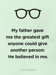 Beautiful Quotes On Father Best of 24 Touching Father's Day Quotes That Sum Up What It's Like To Be A