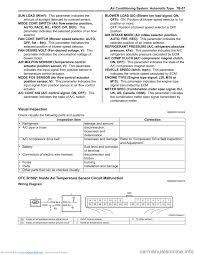 fuses suzuki sx4 2006 1 g service workshop manual p0533 chrysler at Ac Refrigant Pressure Sensor Wiring Diagram 2007 Suzuki Sx4