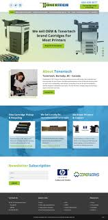 Web Design Burnaby Professional Colorful Office Web Design For A Company By