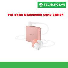 Tai Nghe Bluetooth Sony SBH24 - Hàng Chính Hãng ( Màu Hồng ) - Tai nghe  Bluetooth nhét Tai Thương hiệu SONY