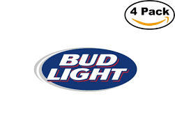 Bud Light Car Decal Cheap Bud Light Stickers Find Bud Light Stickers Deals On