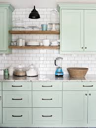Are you ready for a kitchen update? 19 Popular Kitchen Cabinet Colors With Long Lasting Appeal Better Homes Gardens