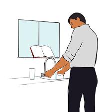 guy reading book animation animated reading book gif guy reading book animation