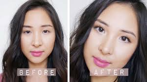 how to make eyes bigger rounder asian monolid eyes c c