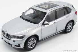 Coupe Series bmw x5 5.0 : PARAGON-MODELS 97072 Scale 1/18 | BMW X5 5.0i X DRIVE (F-15) 2015 ...