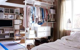 29 walk in wardrobe ikea harmonious as room divider wall