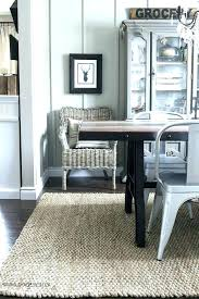 dining room rugs size under table dining room table rug round kitchen table rugs medium size