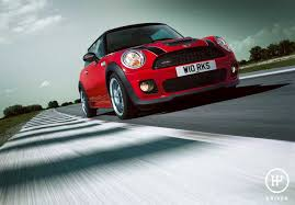 Mini - 2008 Cooper S John Cooper Works Tuning Kit - Technical ...