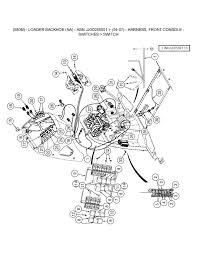 Car case 580m wiring schematic case 580l loader backhoe parts rh alexdapiata