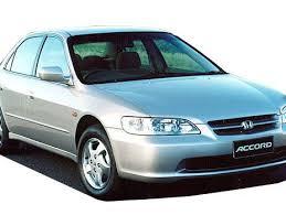 Honda Accord 2001 2003 Price In Ranchi April 2021 On Road Price Of Accord 2001 2003 In Ranchi Carwale